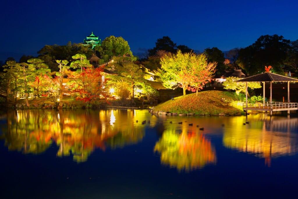 写真提供:岡山県観光連盟