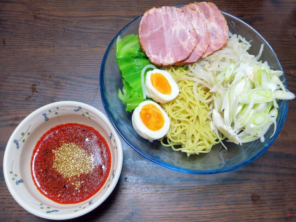 「tau」で購入、自宅で広島の味を再現