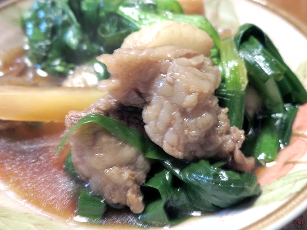江戸時代から親しまれた津山の牛肉料理
